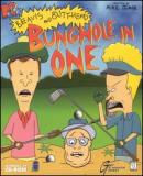 Carátula de MTV's Beavis & Butt-head: Bunghole in One