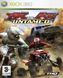 Caratula nº 113326 de MX vs. ATV Untamed (520 x 739)