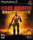 Carátula de Mace Griffin Bounty Hunter