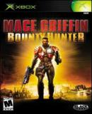 Caratula nº 104608 de Mace Griffin Bounty Hunter (200 x 283)
