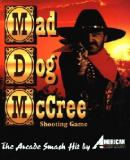 Caratula nº 61806 de Mad Dog McCree (230 x 342)