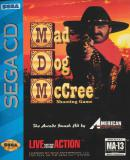 Carátula de Mad Dog McCree