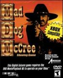 Caratula nº 105388 de Mad Dog McCree (200 x 288)