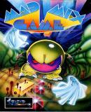 Caratula nº 248470 de Mad Mix Game (834 x 1008)