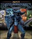 Magic: The Gathering -- Battlegrounds