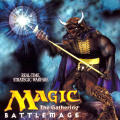 Caratula de Magic: The Gathering -- Battlemage para PC
