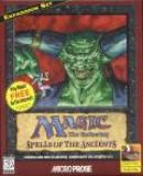 Carátula de Magic: The Gathering -- Spells of the Ancients