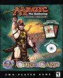 Carátula de Magic: The Gathering Eighth Edition Core Set
