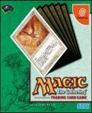 Carátula de Magic: The Gathering