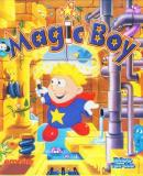 Caratula nº 171078 de Magic Boy (640 x 736)