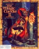 Carátula de Magic Candle II: The Four and Forty, The