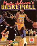 Caratula nº 3437 de Magic Johnson's Basketball (320 x 413)