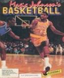Caratula nº 63139 de Magic Johnson's Basketball (115 x 170)