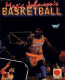 Caratula nº 100765 de Magic Johnson's Basketball (190 x 261)