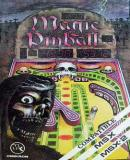 Carátula de Magic Pinball