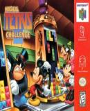 Caratula nº 34100 de Magical Tetris Starring Mickey Mouse (361 x 266)