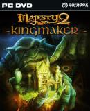 Carátula de Majesty 2: Kingmaker