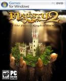 Carátula de Majesty 2: The Fantasy Kingdom Sim