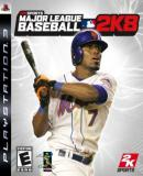Caratula nº 121214 de Major League Baseball 2K8 (345 x 400)