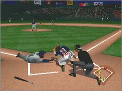 Pantallazo de Major League Baseball Featuring Ken Griffey Jr. para Nintendo 64