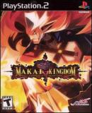 Carátula de Makai Kingdom: Chronicles of the Sacred Tome