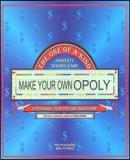Carátula de Make-Your-Own-Opoly