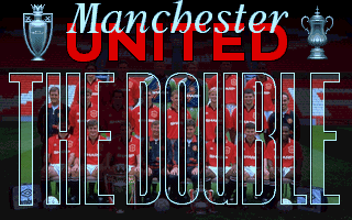 Pantallazo de Manchester United - The Double para PC
