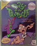 Caratula nº 61776 de Maniac Mansion: Day of the Tentacle (210 x 265)