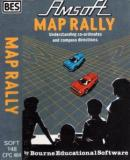 Caratula nº 7336 de Map Rally (242 x 311)