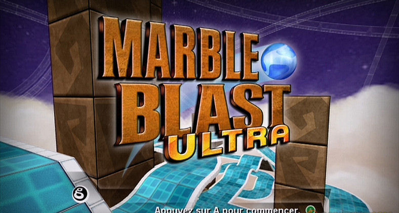 I know people remember Marble Blast Ultra  Any chance we see 360
