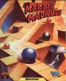Carátula de Marble Madness Construction Set