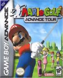 Caratula nº 23965 de Mario Golf: Advance Tour (499 x 500)