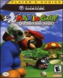 Caratula nº 20406 de Mario Golf: Toadstool Tour [Player's Choice] (175 x 253)