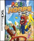 Caratula nº 37482 de Mario Hoops 3-on-3 (200 x 179)