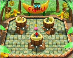 Pantallazo de Mario Party 4 para GameCube