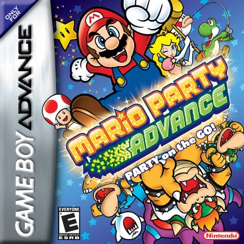 Todas las roms de Mario gba Foto+Mario+Party+Advance