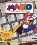 Carátula de Mario Teaches Typing