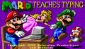 Foto 1 de Mario Teaches Typing
