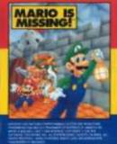 Caratula nº 69154 de Mario is Missing! (135 x 170)