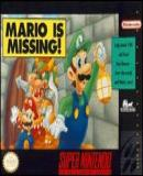 Caratula nº 96664 de Mario is Missing! (200 x 138)