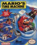 Caratula nº 36008 de Mario's Time Machine (202 x 266)