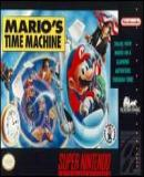 Carátula de Mario's Time Machine
