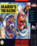 Caratula nº 140759 de Mario's Time Machine (640 x 449)