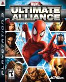 Caratula nº 76587 de Marvel: Ultimate Alliance (520 x 608)