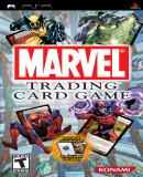 Carátula de Marvel Trading Card Game