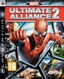 Caratula nº 179281 de Marvel Ultimate Alliance 2 (522 x 600)