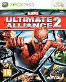 Caratula nº 181291 de Marvel Ultimate Alliance 2 (424 x 600)