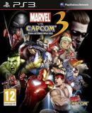 Carátula de Marvel Vs Capcom 3: Fate of Two Worlds