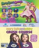 Carátula de Mary Kate and Ashley: Dance Party of the Century and Crush Course Double Pack