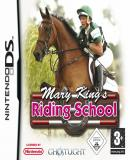 Caratula nº 124254 de Mary King's: Riding School (800 x 719)